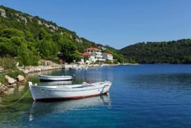 Villa Lastovo Bay