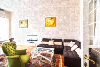 Cluj Apartments - Apartment mit 2 Schlafzimmern - IC Bratianu 24