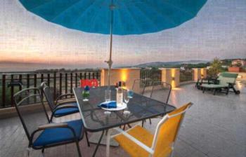 Villa Savoia - Apartment mit 1 Schlafzimmer und Whirlpool