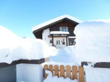 Baldauf's Alpchalet in Oberstdorf