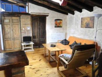 La Revuelta - Apartment mit 1 Schlafzimmer