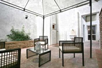 Firenze Mia - Leone - Apartment mit 2 Schlafzimmern und Terrasse