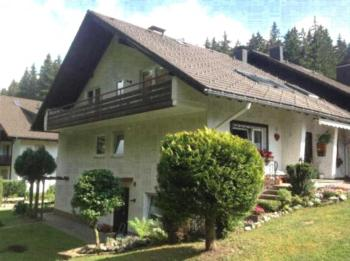 Ferienhaus Frey - Apartment mit 4 Schlafzimmern