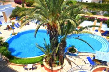 Golden Beach Appart'hotel - Standard Apartment (2 Erwachsene)