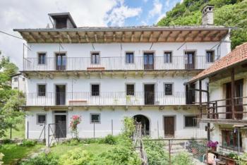 Casa Döbeli - Vacances au cœur du Patrimoine
