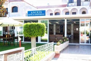 Anixis Hotel - Apartment mit 2 Schlafzimmern