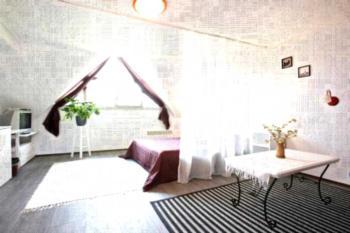Moka Tourist Farm - Familiensuite mit 2 Schlafzimmern