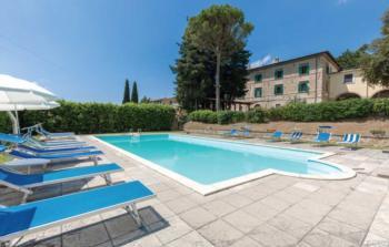 Ferienwohnung Residenza Del Marchese