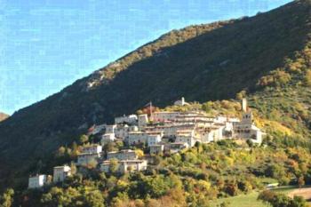 Il Castello Di Campi - Apartment mit 1 Schlafzimmer