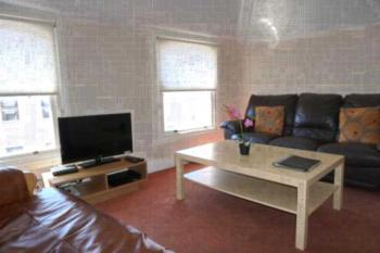 Crompton Hall - Apartment mit 1 Schlafzimmer