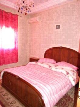 Résidence Bab El Janoub - Apartment mit 3 Schlafzimmern