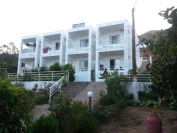Antouan Matina - Apartment mit Meerblick