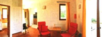 Alén D'Aragón - Deluxe Apartment mit 1 Schlafzimmer