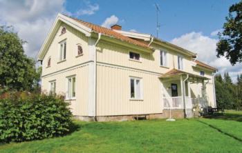 Ferienhaus Marieholms bruk