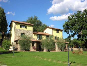 Villa Citerna
