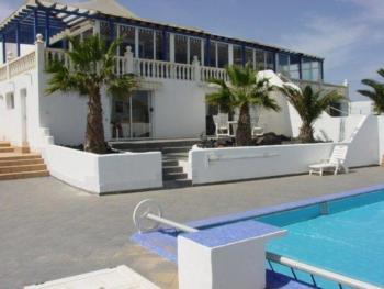 Traumhaftes Apartment auf Lanzarote