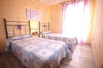 Apartamentos en Algarrobo Costa - Apartment mit 1 Schlafzimmer – Avda Andalucia 45