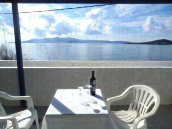 O Fotiz - Studio with Balcony