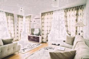 Penthouse Ambiance Brasov - Apartment mit 2 Schlafzimmern