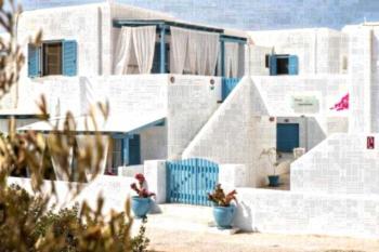 Fivos Apartments - Apartment mit 1 Schlafzimmer