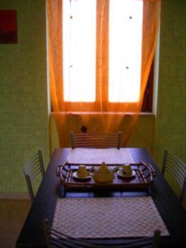 Posada Oasi Tropical - Apartment with Garden View