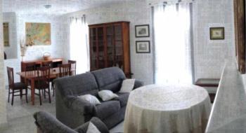 Casa Del Aljibe - Apartment mit 3 Schlafzimmern
