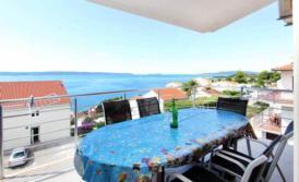 Exklusives Apartment auf 100 qm, nur 70 m zum Meer