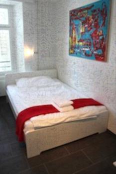 homerental - Apartmenthaus Tribschen Elios, (Luzern). Elios 1 Zimmer 313