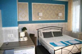 Sadama Villa Guesthouse - Familienzimmer mit Dusche