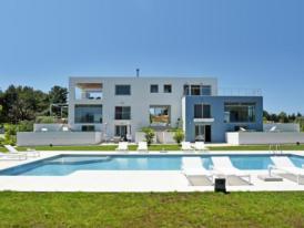 Villa KIMA