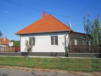 Ferienhaus Tiszabábolna