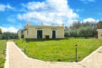 Casa Zagarolo