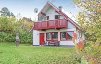 Holiday home Kirchheim/Hessen