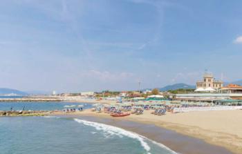Ferienwohnung La Pineta