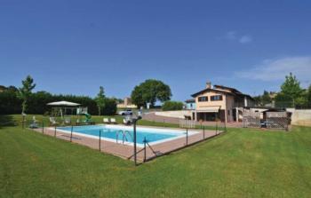 Ferienhaus Casa Madi