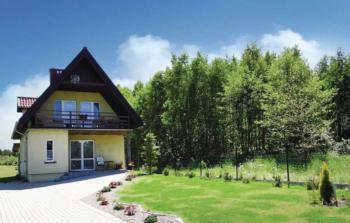 Ferienhaus Milomlyn