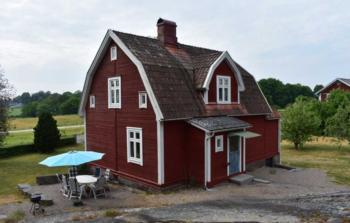 Ferienhaus Bräkne-Hoby