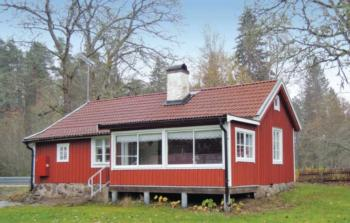 Ferienhaus Korsberga