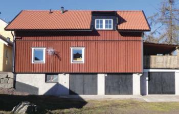 Ferienhaus Rimforsa