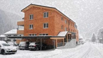 Alpine Lodge Klösterle am Arlberg Appartement S mit Balkon