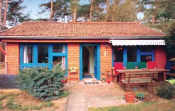 Ferienhaus Biendorf
