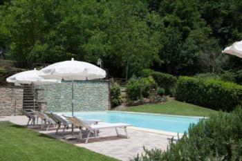 Ferienwohnungen Il Borgo dei Corsi