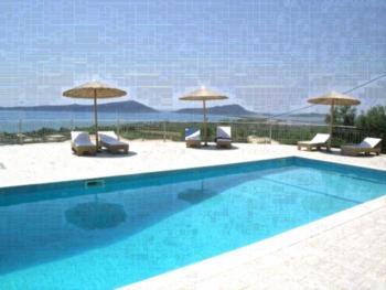 Eleonas Holiday Houses - Maisonette