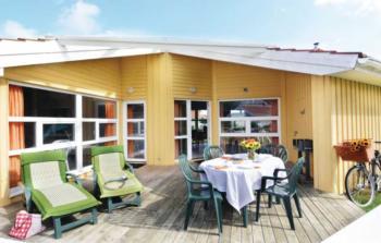 Ferienhaus Strandpark 9
