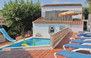 Ferienhaus Calella