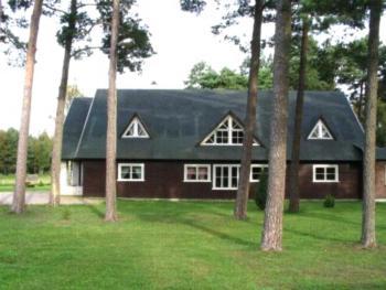 Daissy Puhkeküla - Großes Familienzimmer