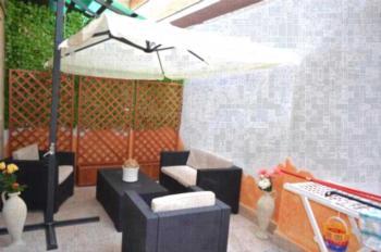 La Cometa - Apartment mit Meerblick