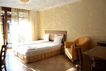 Holiday Apartments - Santa Marina - Apartament typu Superior z 2 Sypialniami