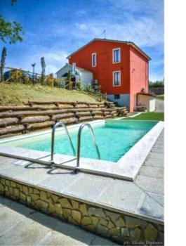 La Valle Della Luna Bio - Apartment - Erdgeschoss