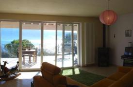 Traumhafte Luxusferienwohnung mit Panorama-Aussicht in eleganter Lage